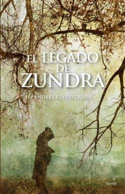370 El legado de zundra Portada Incipit Editores