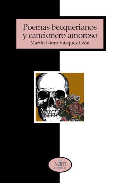 Poemas Bequerianos y cancionero amoroso Portada