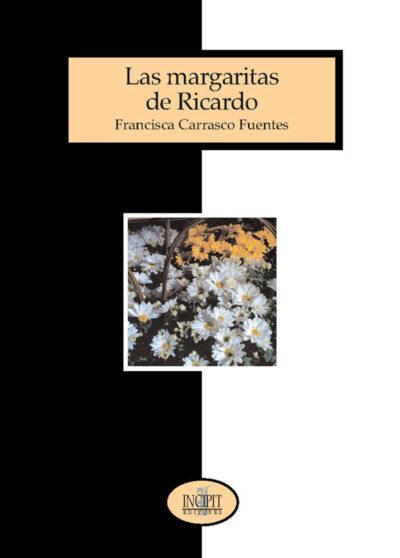 Las margaritas de Ricardo Portada