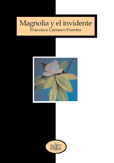 Magnolia y el invidente Portada