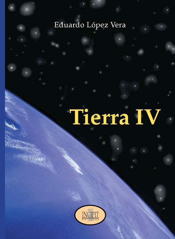 Tierra IV Portada