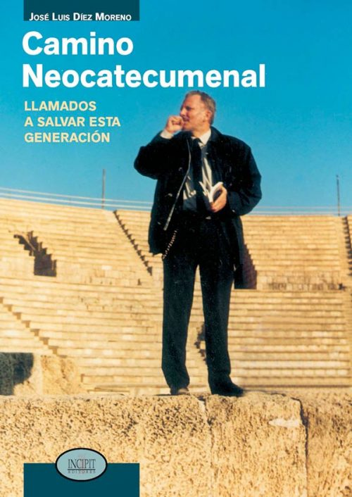 Camino Neocatecumental Portada