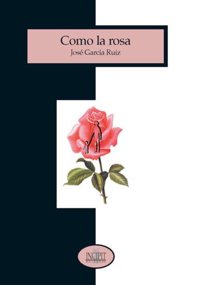 Como la rosa Portada