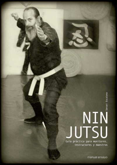 Ninjutsu Portada