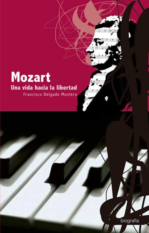 Mozart Portada