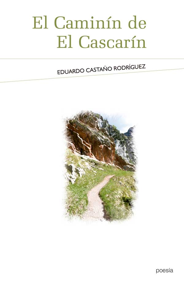 El Caminin de el Cascarin Portada
