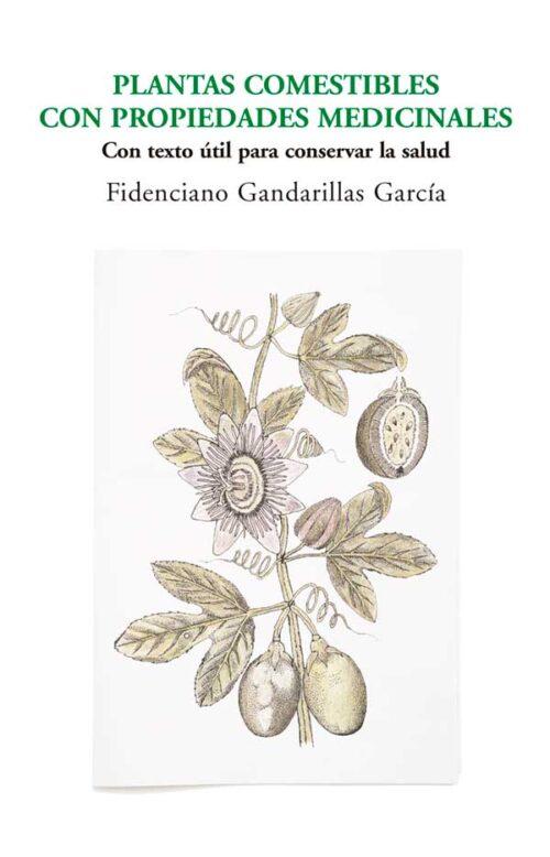 Plantas comestibles Portada
