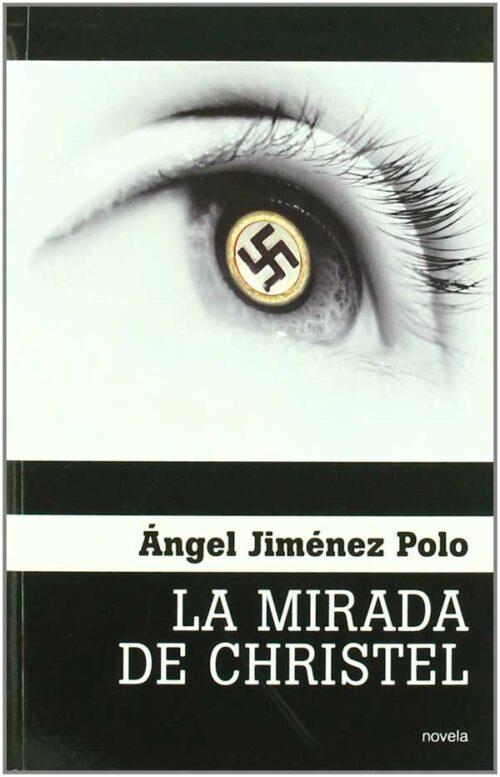 La mirada de Christel Portada