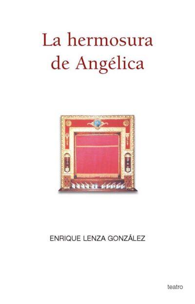 La hermosura de Angelica Portada