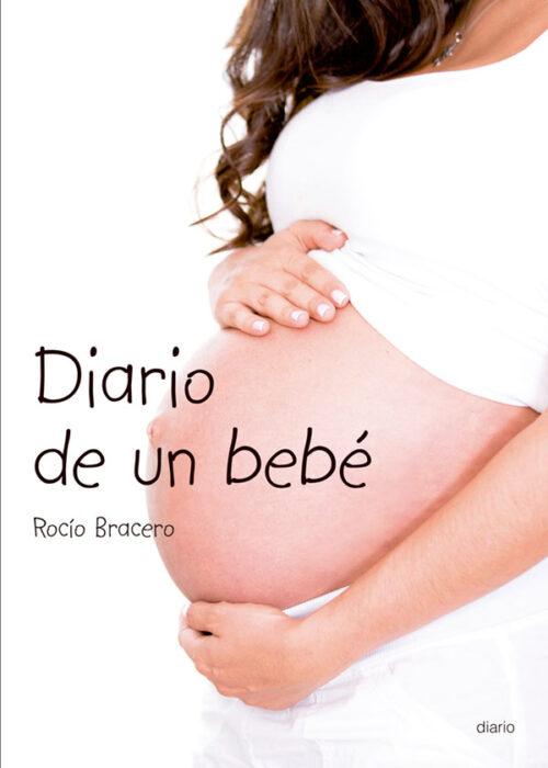 Diario de un bebé Portada