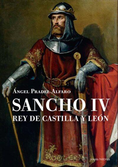Sancho Iv Portada