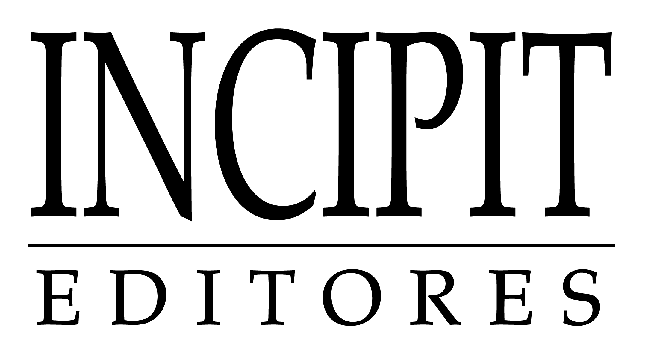 Incipit Editories